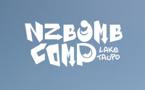 NZ Bomb Comp! Lake Taupo