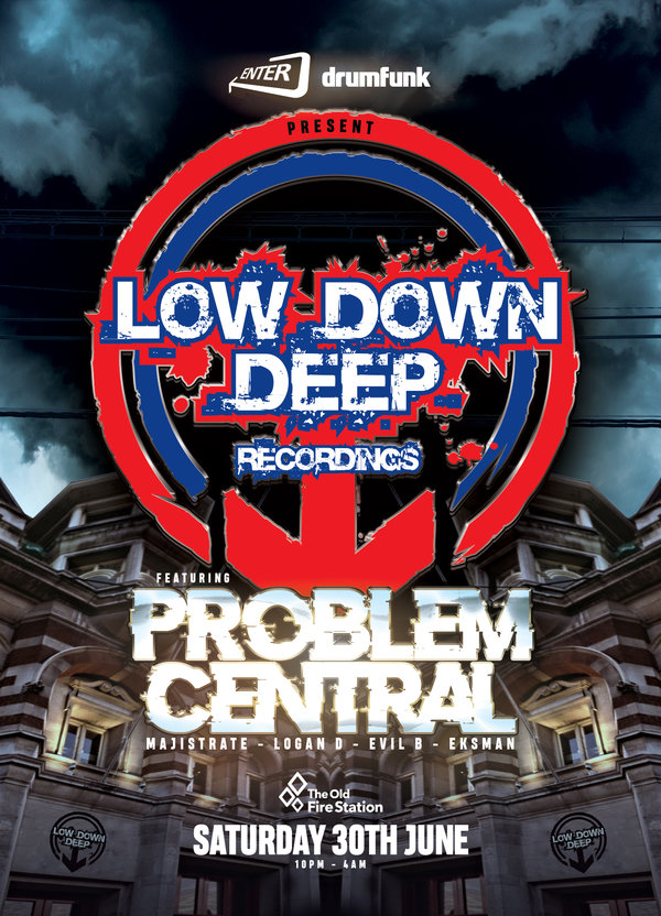 Low Down Deep