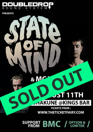 State Of Mind (Ohakune) R18