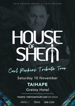 House Of Shem - Taihape