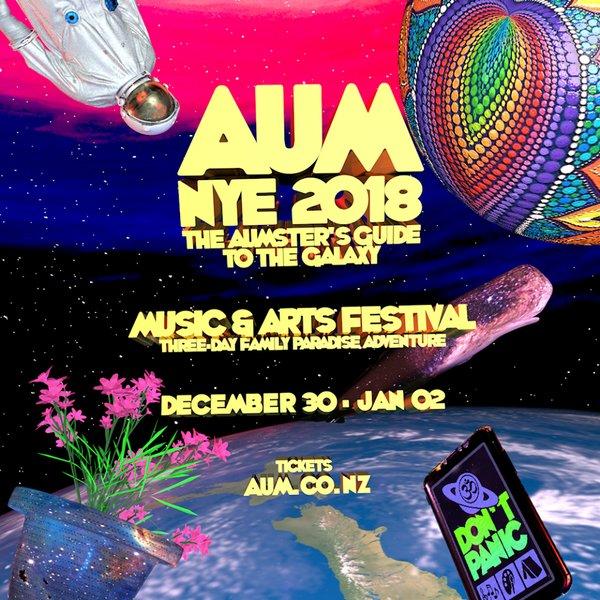 aum 2018 new year s eve festival 320 wilson rd south head